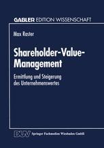 Shareholder-Value-Management