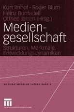 Mediengesellschaft