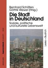 Die Stadt in Deutschland