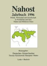 Nahost Jahrbuch 1996