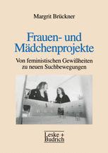 Frauen- und Mädchenprojekte