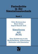 Simulation mit ACSL
