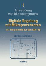 Digitale Regelung mit Mikroprozessoren