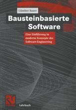 Bausteinbasierte Software