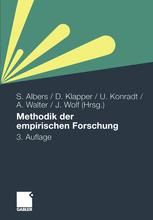 Methodik der empirischen Forschung