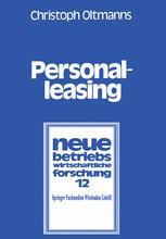 Personalleasing