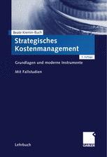Strategisches Kostenmanagement