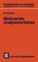 Multivariate Analyseverfahren