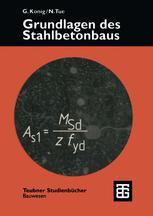 Grundlagen des Stahlbetonbaus