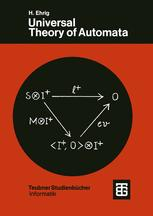 Universal Theory of Automata