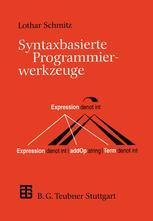 Syntaxbasierte Programmierwerkzeuge