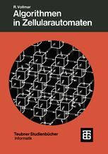 Algorithmen in Zellularautomaten