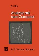 Analysis mit dem Computer