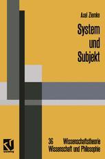 System und Subjekt