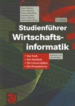 Studienführer Wirtschaftsinformatik