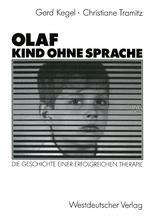 Olaf — Kind ohne Sprache