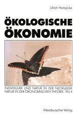 Ökologische Ökonomie