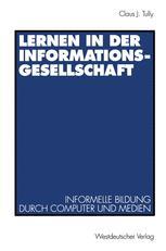 Lernen in der Informationsgesellschaft