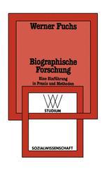Biographische Forschung