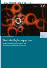 Westliche Regierungssysteme