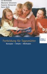 Fortbildung für Tagesmütter