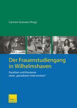 Der Frauenstudiengang in Wilhelmshaven