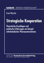 Strategische Kooperation