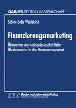 Finanzierungsmarketing