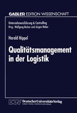 Qualitätsmanagement in der Logistik
