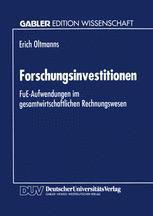 Forschungsinvestitionen