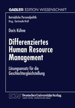 Differenziertes Human Resource Management