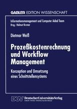 Prozeßkostenrechnung und Workflow Management