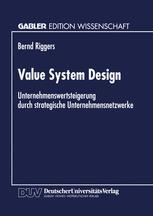 Value System Design