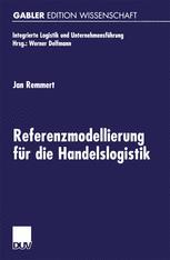 Referenzmodellierung für die Handelslogistik