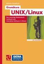 Grundkurs UNIX/Linux