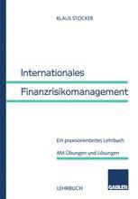Internationales Finanzrisikomanagement