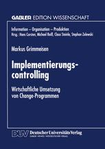Implementierungscontrolling