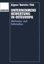 Unternehmensbewertung in Osteuropa