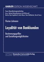 Loyalität von Bankkunden