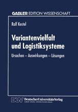 Variantenvielfalt und Logistiksysteme