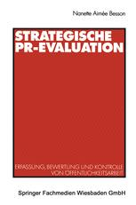 Strategische PR-Evaluation