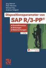 Dispositionsparameter von SAP R/3-PP®