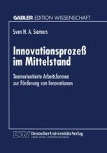 Innovationsprozeß im Mittelstand
