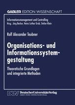 Organisations- und Informationssystemgestaltung