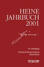 Heine-Jahrbuch 2001