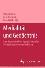 Medialität und Gedächtnis