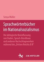 Zusammenfassung Und Ergebnisse Springer