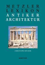 Metzler Lexikon antiker Architektur