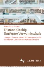 Distant Kinship - Entfernte Verwandtschaft
