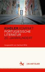Kindler Kompakt: Portugiesische Literatur, 20. Jahrhundert